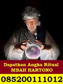MBAH HARTONO